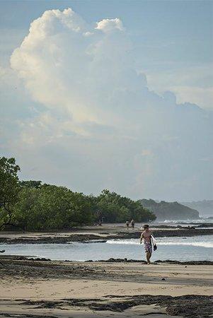 Hotel Playa Negra: A truly great beach