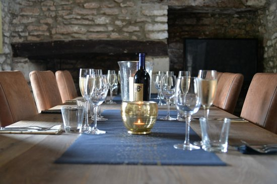 The George at Backwell: Meeting Room & Private Dining