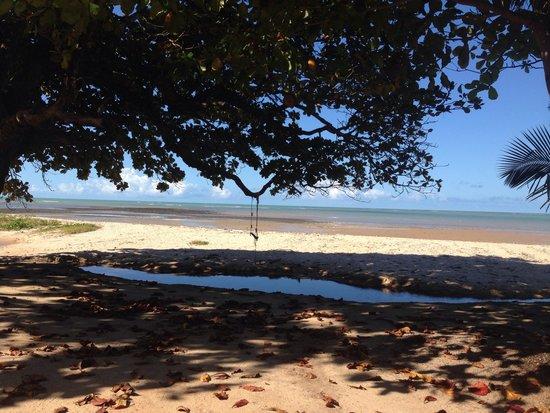 Cumuruxatiba Beach: Sem palavras!
