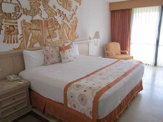 Paradisus Los Cabos: room