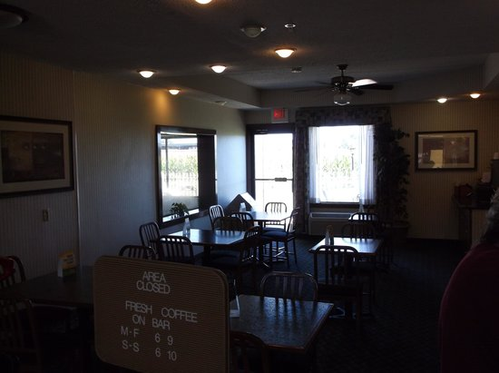 La Quinta Inn & Suites Dayton North - Tipp City: laq3