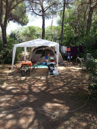 Cieloverde Camping Village Picture