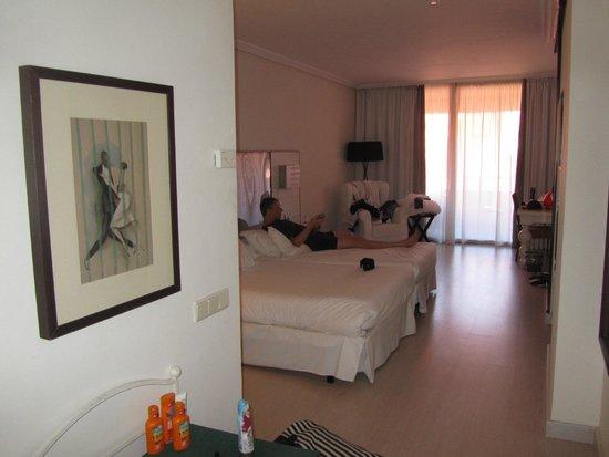 H10 Costa Adeje Palace: Zimmer