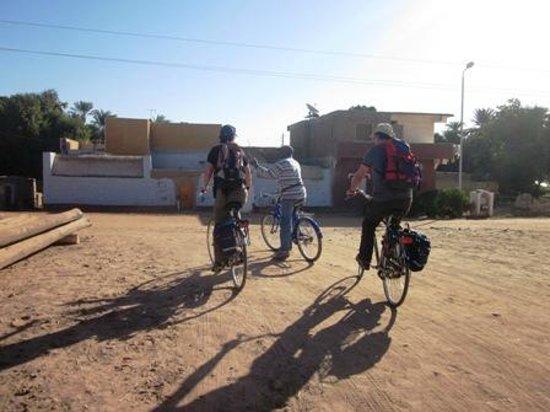 Bet el Kerem: Bicycle rent