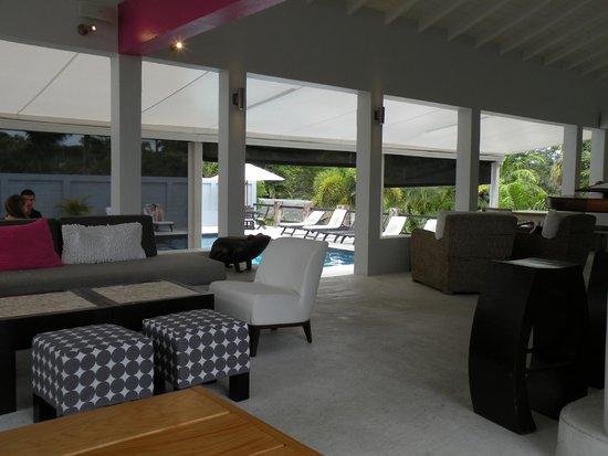 Montpelier Plantation & Beach : Pool area