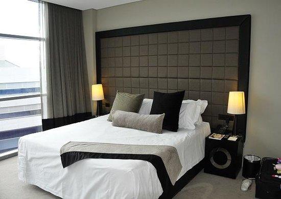 Fraser Suites Perth : Bedrooms