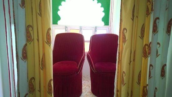 Anjani Hotel: Room