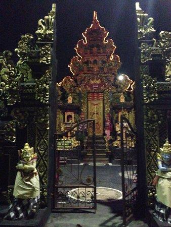 Bali Tropic Resort and Spa: バリ・トロピック