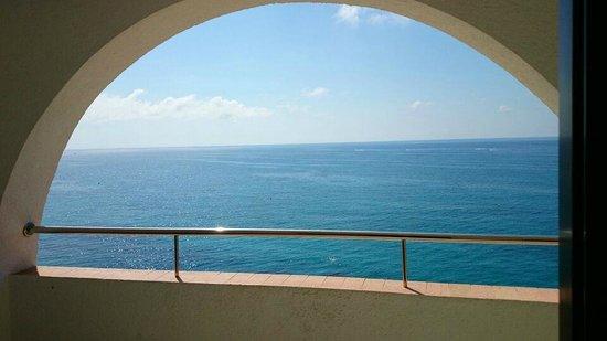 Hotel Servigroup Montiboli: Vista desde la habitacion