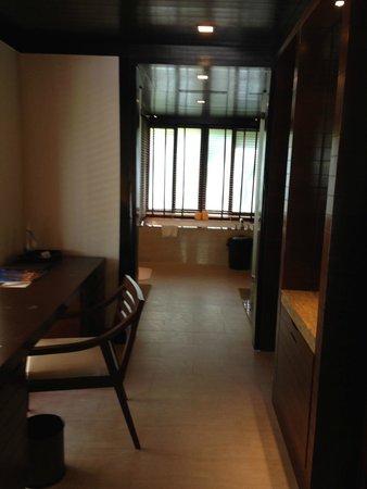 Gaya Island Resort : Bathroom