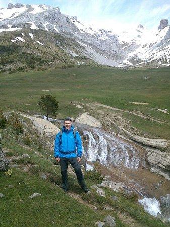 Hostal Igüer: valle de aisa