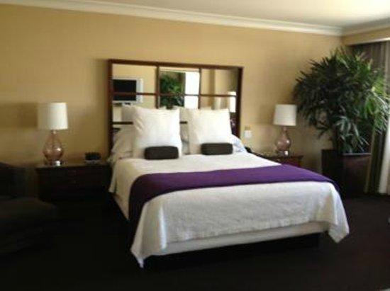 Caesars Palace: ベッド