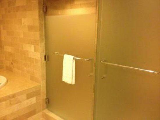 Caesars Palace: バスルーム