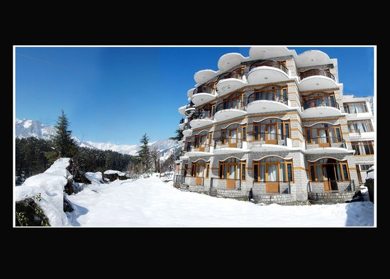 Photo of Lord's Regency Manali
