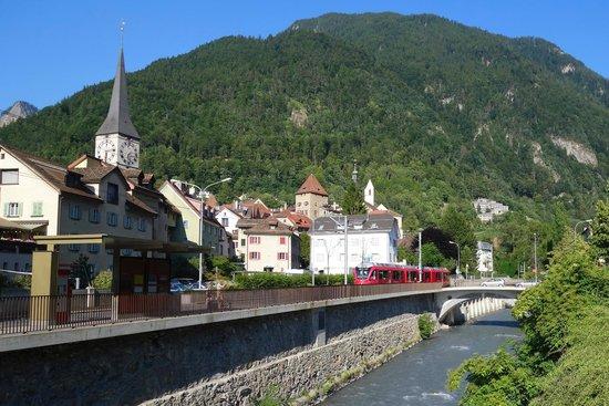 Hotel Ibis Chur Chur Schweiz