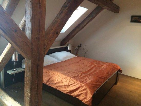 Hotel Peregrin: Room No. 9