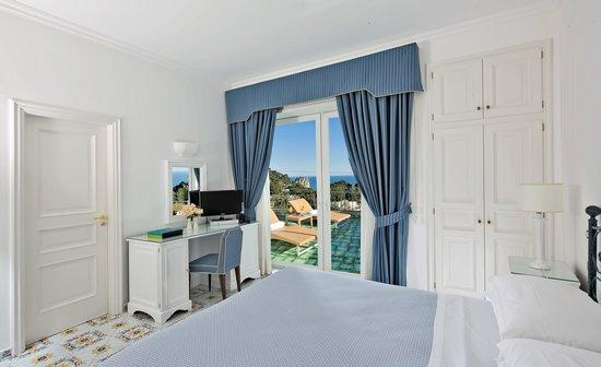 Hotel Canasta: SUPERIOR DOUBLE