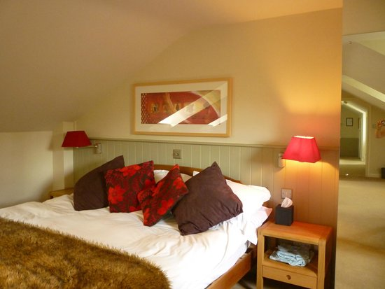 The Green Dragon Inn: The George Suite