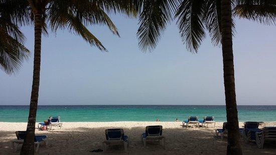 Divi Southwinds Beach Resort: Beach