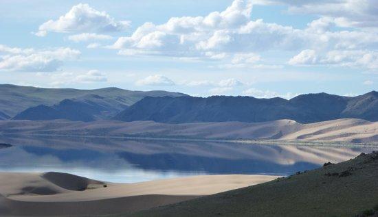 Zavkhan Trekking - Day Trips: Stunning scenery