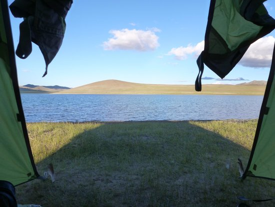 Zavkhan Trekking - Day Trips: Room with a view
