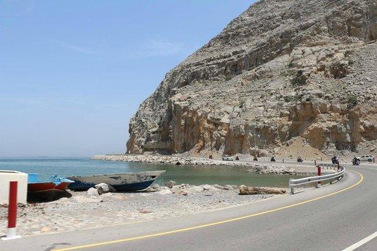 Oman Fjords : Oman 03