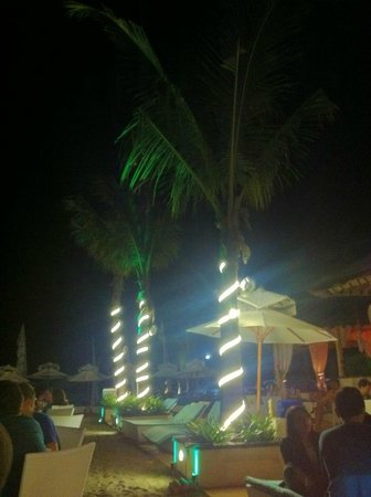 Spice Beach Club : beautiful