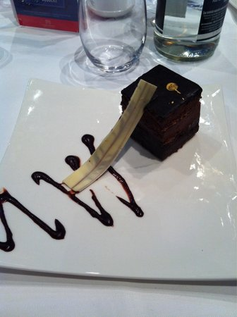 Prix Restaurant Le Baccara Casino D Enghien