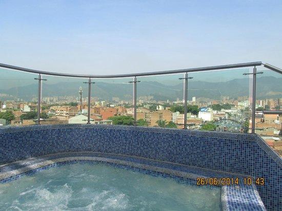 Hotel 33 Conquest : no desperdiciar los servicios de spa