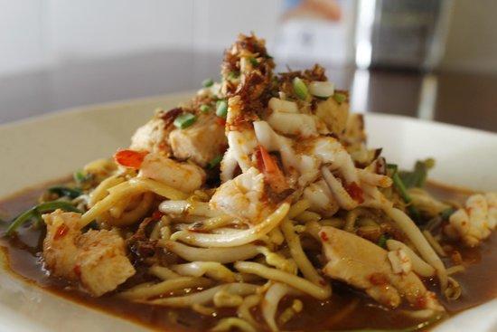 Bliss House Restaurant Langkawi