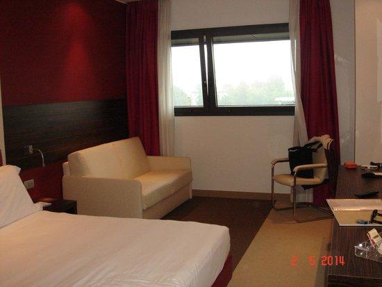 BEST WESTERN PLUS Quid Hotel Venice Airport: room