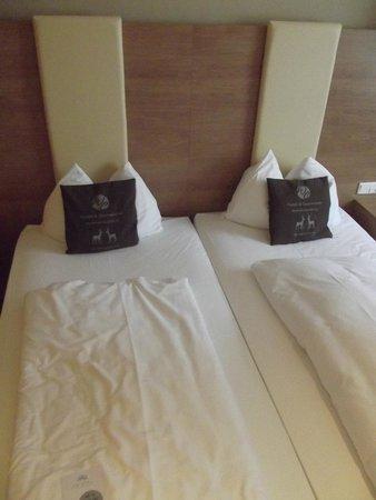Hotel Cristal: Nice