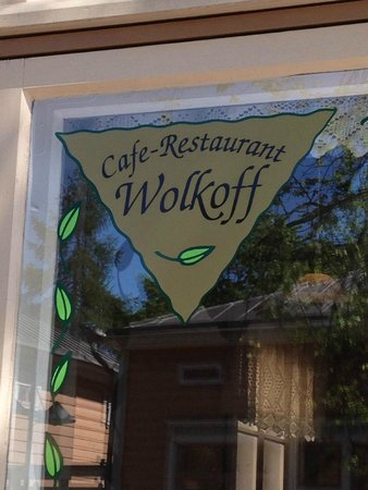 Wolkoff : Entrance