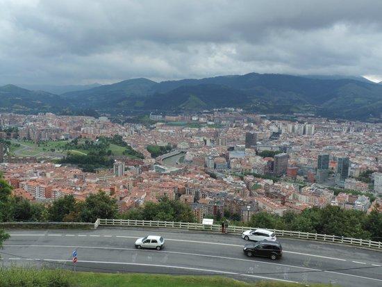 artxanda - Picture of Funicular de Artxanda, Bilbao - TripAdvisor