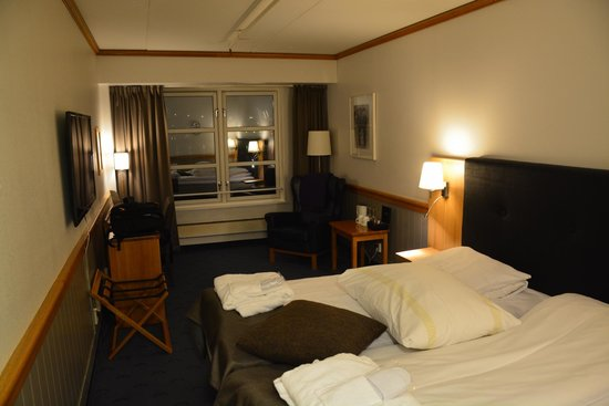 Clarion Collection Hotel With: Superior Double room