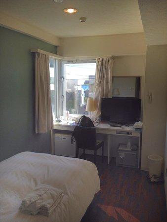 HOTEL GranView ISHIGAKI : 部屋