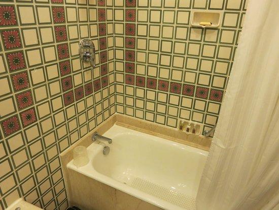 Taj Bengal Kolkata: bathroom