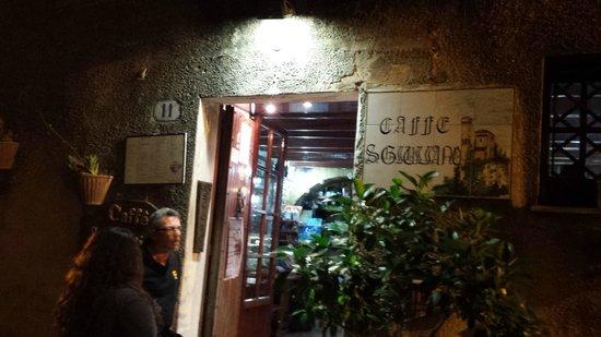Caffe San Giuliano