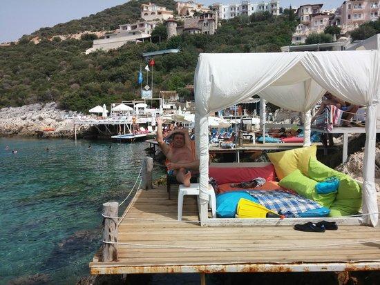 Hotel Club Barbarossa: .