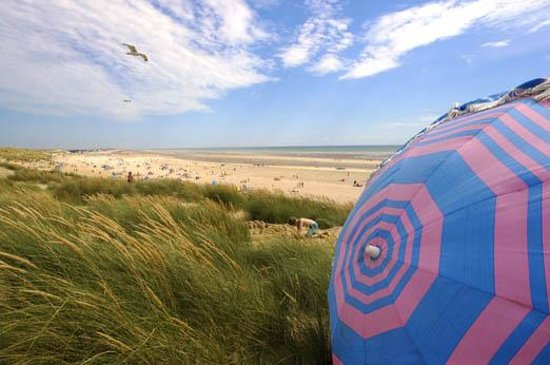 Hastings, UK: Camber Sands