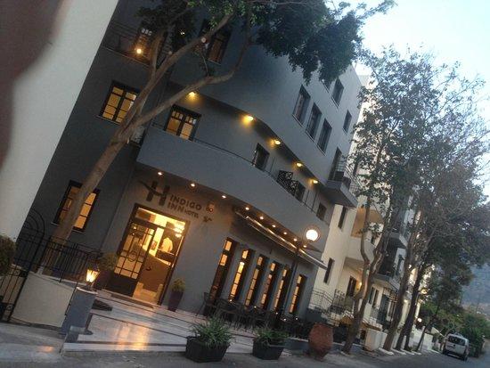 Indigo Inn Hotel: indigo inn