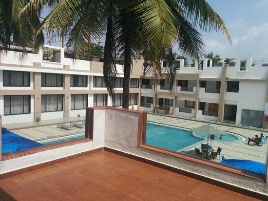 Pool picture of lords resort silvassa silvassa - Hotels in silvassa with swimming pool ...