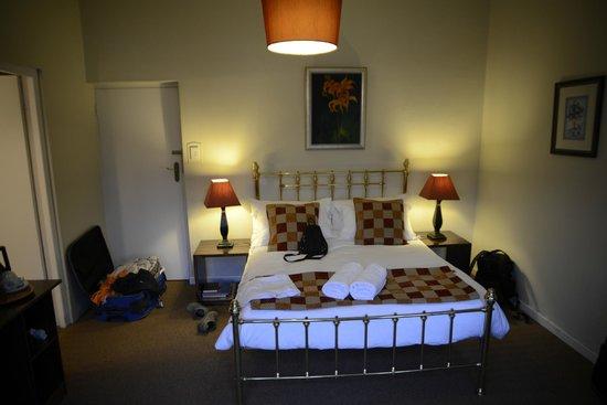 Goedemoed Country Inn: Zimmer