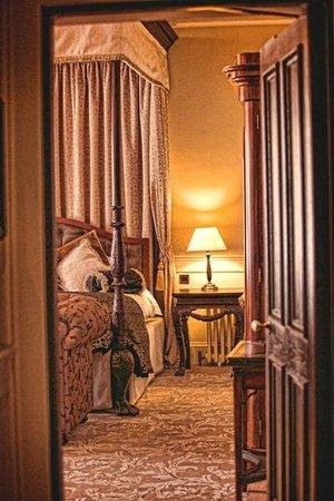 Lough Eske Castle, a Solis Hotel & Spa: Castle Suite