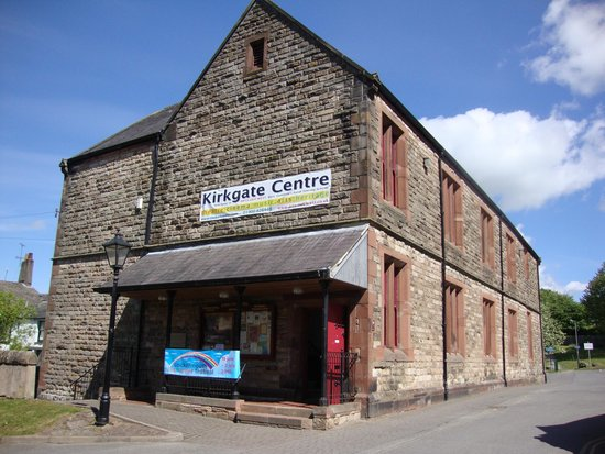 ‪The Kirkgate Centre‬