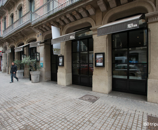 Photo of Hotel Hotel Pulitzer at Calle Bergara 8, Barcelona 08002, Spain