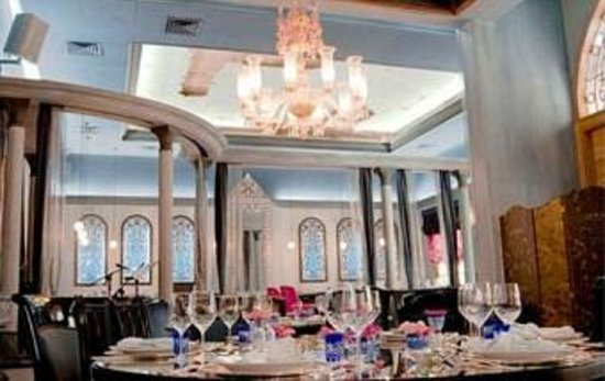 Pictures of Em Sherif Restaurant - Beirut Photos