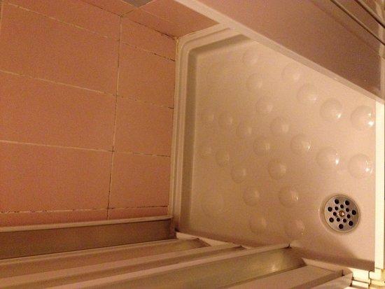 Clorinda Paestum Hotel: Box
