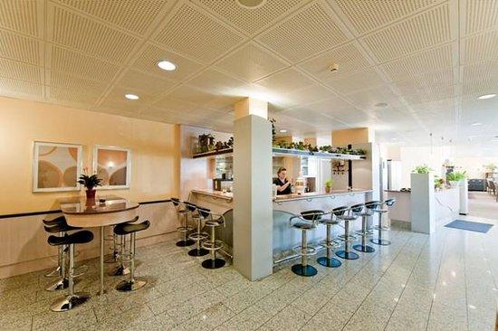 Dormotel Business Hotel Bruchsal: Bar