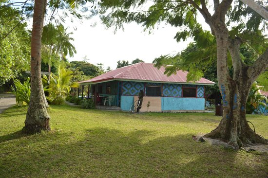 Paradise Sunset Bungalows: one of the bungalows